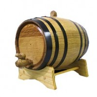 Roll out the Firkin Barrel!