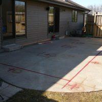 Three Season Room DIY Construction Project