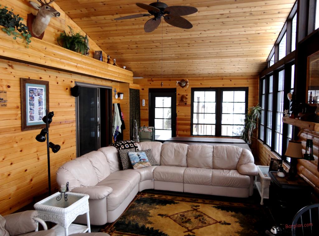 three season room as of March / 2014