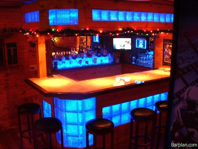 Basement Bar Design Software