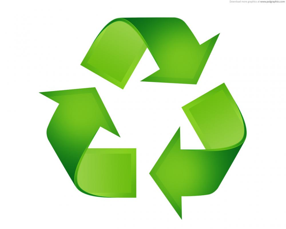 Recycle Aluminum Cans
