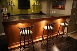 affordable bar