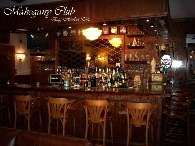 The Mahogany Club