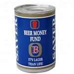 basement bar project fund
