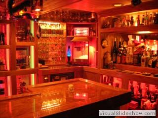 Classic Basement Bar