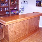 novice home bar
