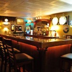 bar-corbel