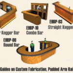 bar plan models