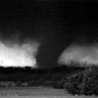 No Basements in Tornado Alley?