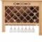 wine lattice