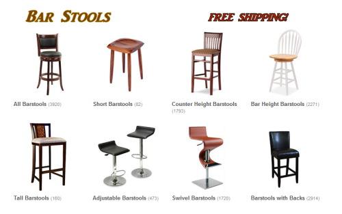 Shop for Bar Stools