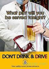 dont drive drunk