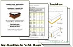sample plan set