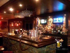 the 844 bar back idea