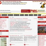 the current membership site