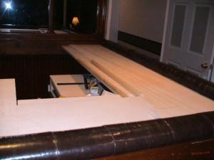 waterbed bar