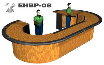 round bar design
