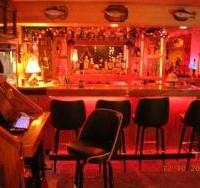 Winter Bar Theme 1
