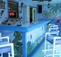 Outdoor Party Bar Ideas
