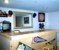 Cubs Bar Theme