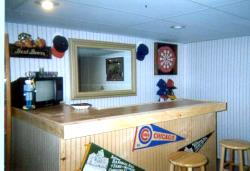 Cubs Bar Theme