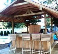 EHBP-20 Party Hut