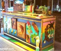 Summer Bar Themes 3