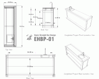 basic bar plan overview