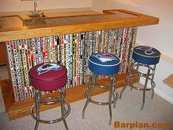 Hockey Bar