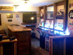 montana man cave bar