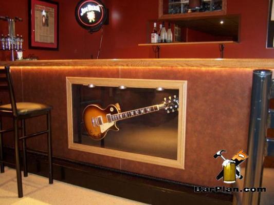 guitar bar