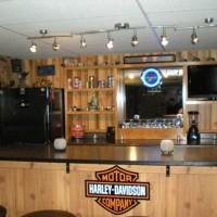 Harley Bars