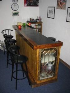 Harley Bars 4