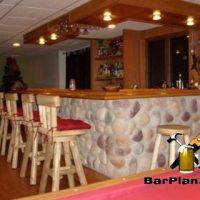 northwoods bar