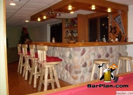 Autumn Bar Themes | Easy Home Bar Plans