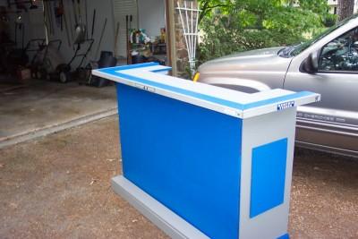 tailgate bar