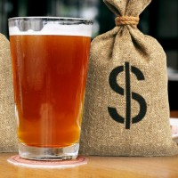 The Cost of Beer
