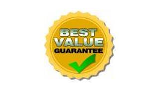 Best Value Guaranteed