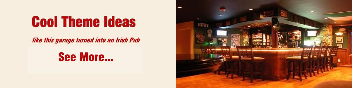 bar pub designs
