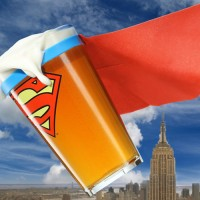 super bar glass