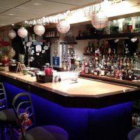 diy home cocktail bar