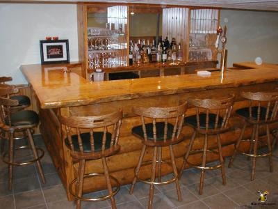 Do It Yourself Home Bar Project Photos Easy Home Bar Plans