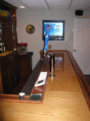 Embp 03 Diy Keg Box Guide Easy Home Bar Plans