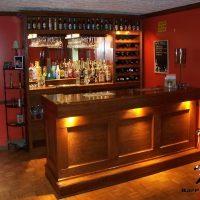 steelers fan bar