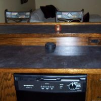 bar dishwasher