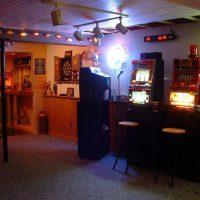 home casino room