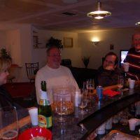 round bar group