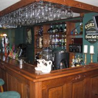 curtis society bar