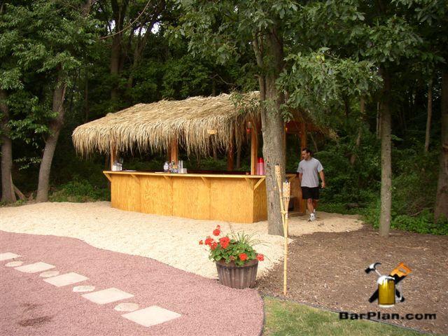 backyard beach bar on long island