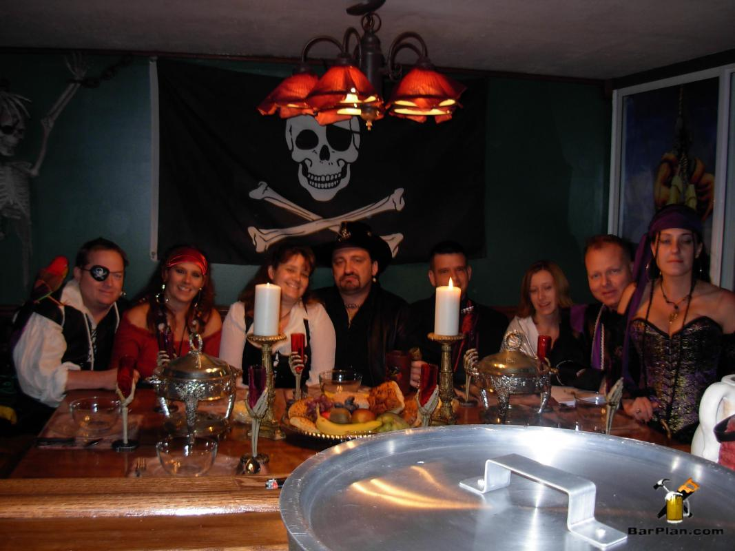curtis society pirate party